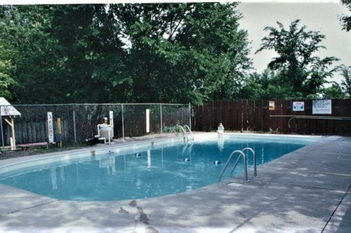 millers kampark rv facility swimming pool